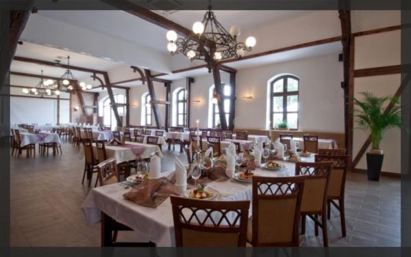Restauracja 'Grand'